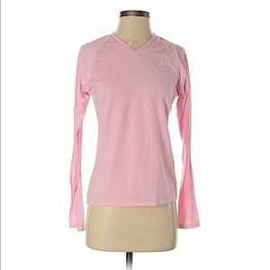 Under Armour long sleeve active t-shirt